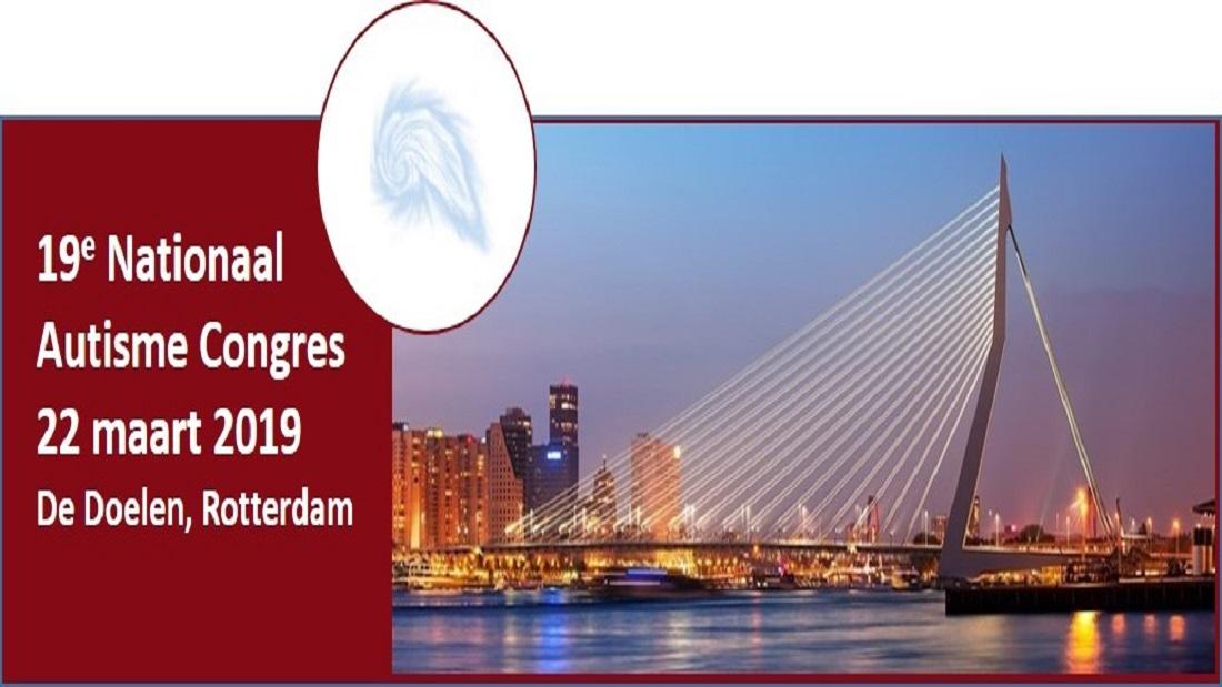 19e nationaal autisme congres 22 maart 2019
