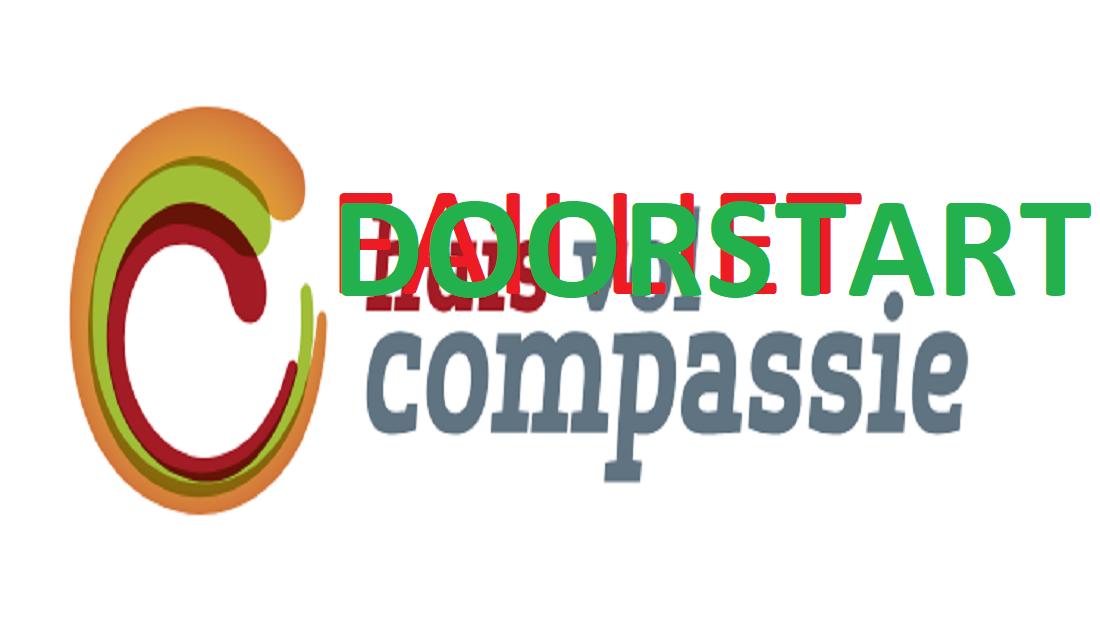 Huis Vol Compassie GGZ Doorstart