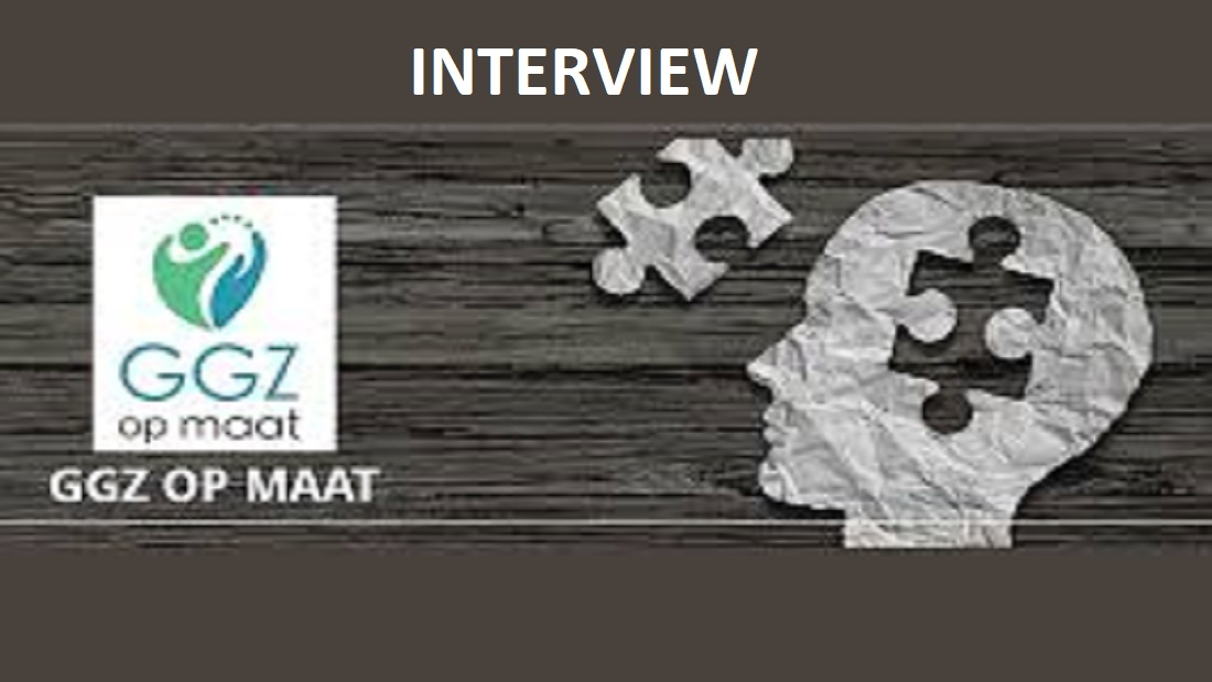Interview GGZopmaat
