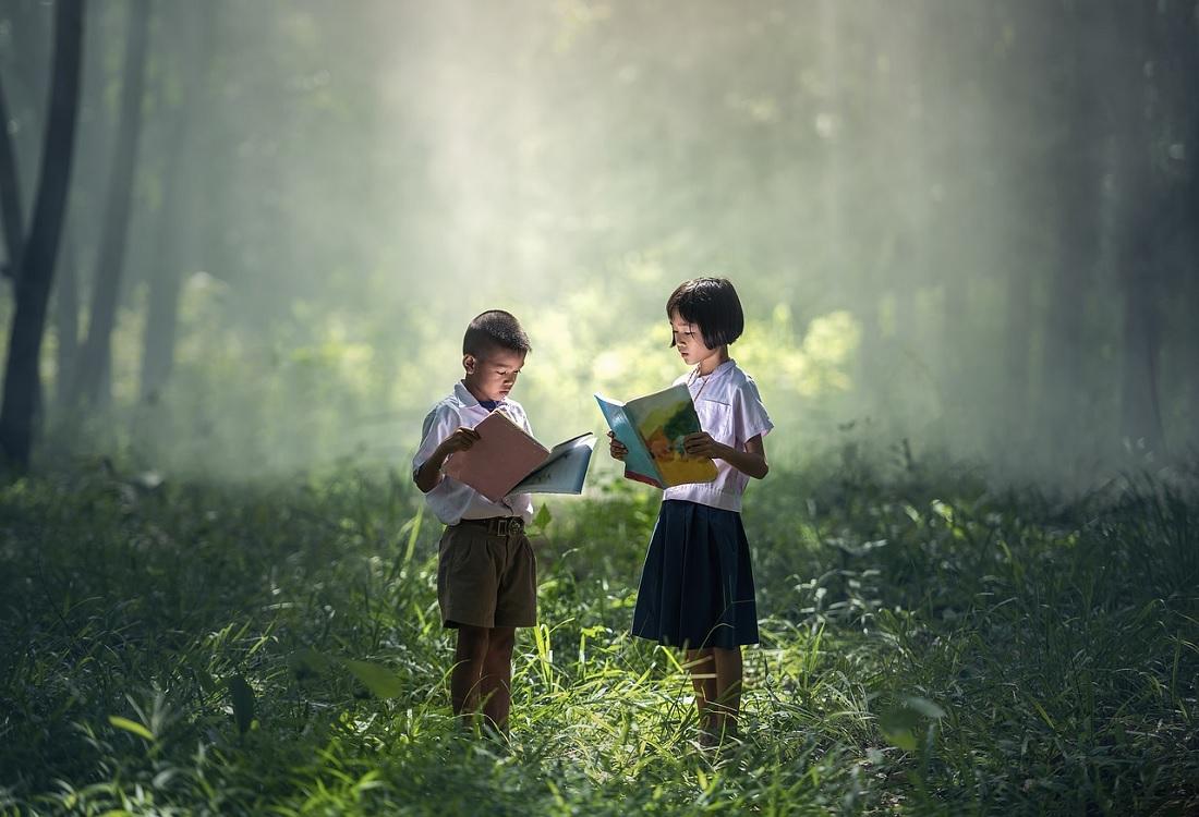 Voorleestheater met Erik Scherder ter ere van kinderboek