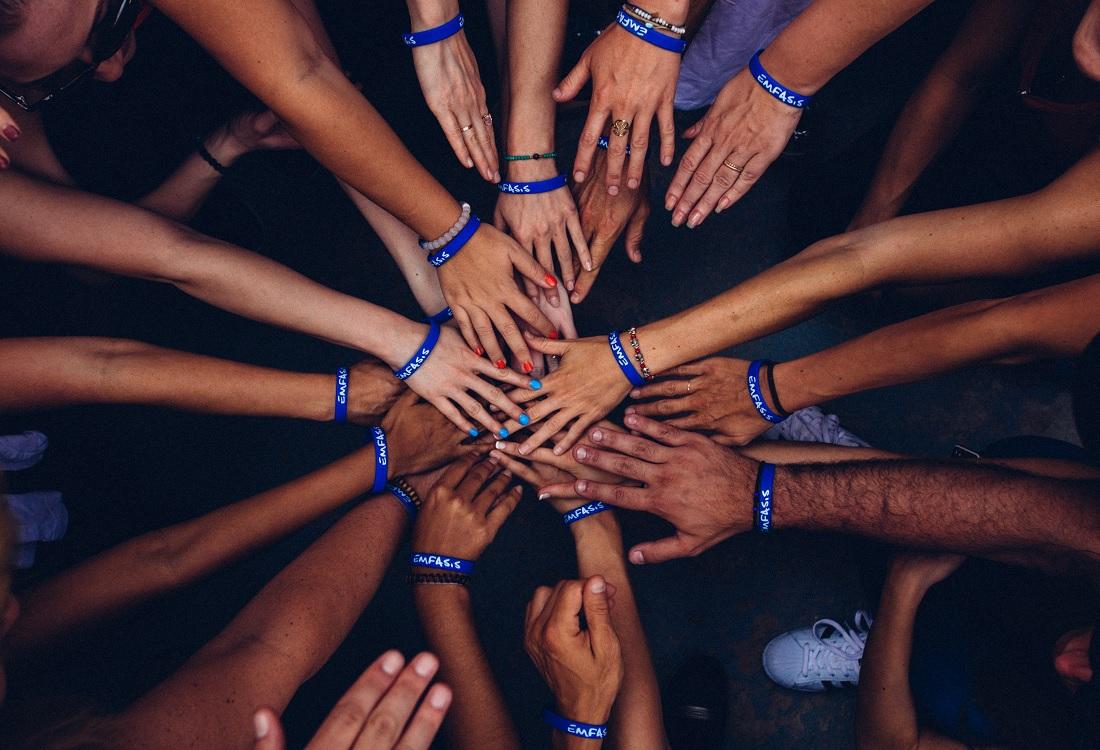 Nieuw: online community voor en door mensen met depressie