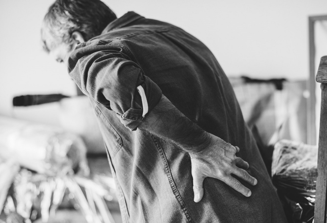 Mogelijke oorzaak van fibromyalgie gevonden