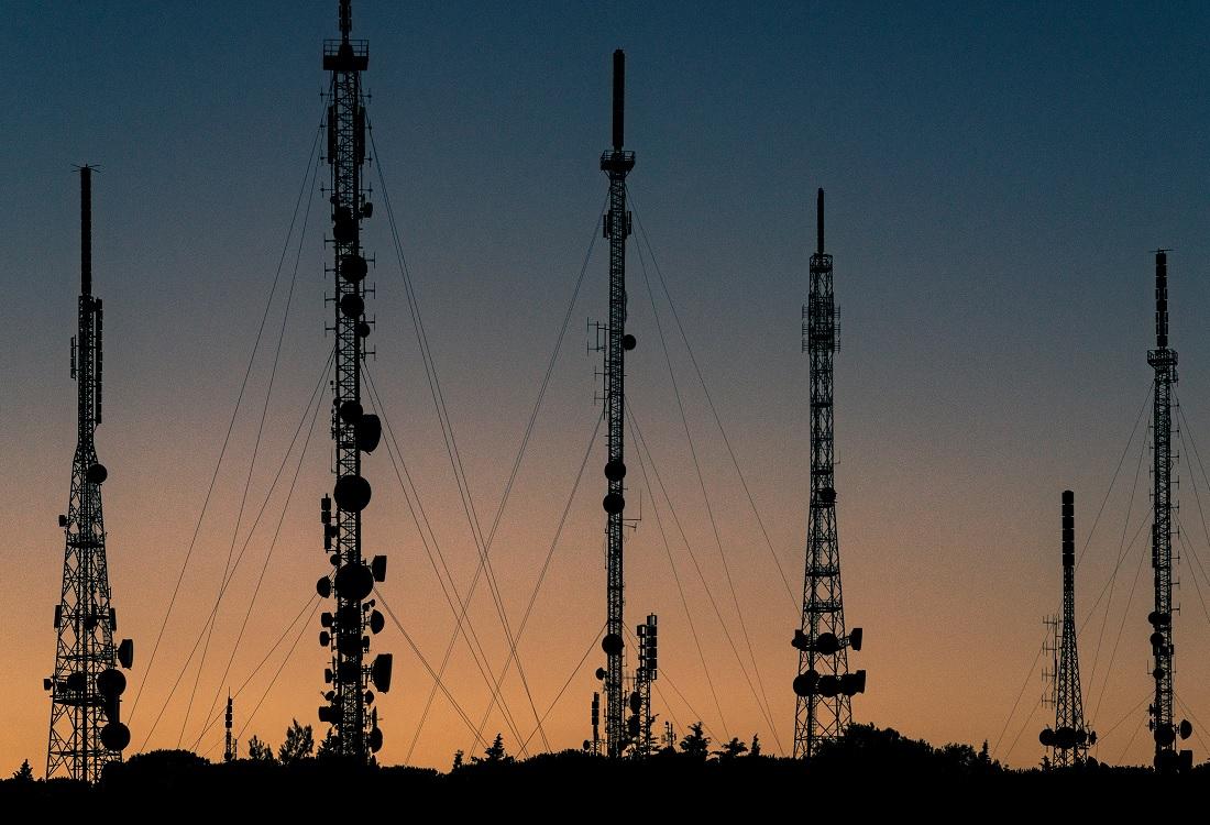 5G: een netwerk van mogelijkheden en risico's