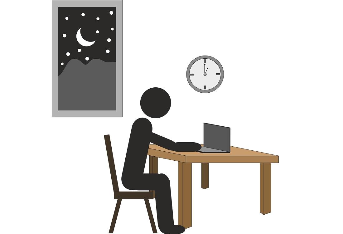 Gedwongen nachtdiensten voor psychiaters: ongewenst en onnodig