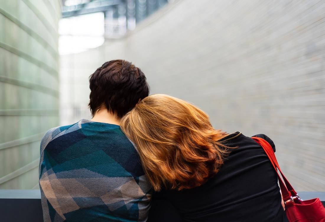 Lezing over trauma en PTSS donderdag 26 september