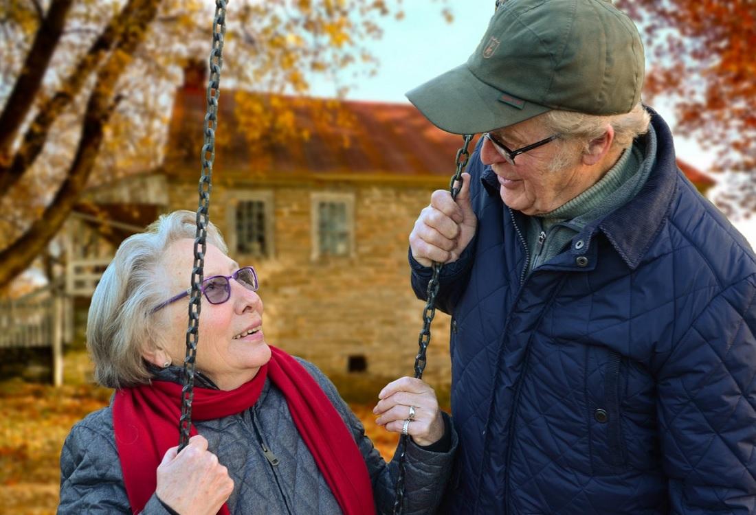Wereld Alzheimer Dag 2019