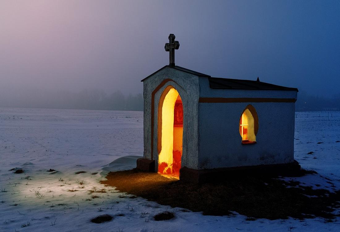 De zin van religie in de geestelijke gezondheidszorg