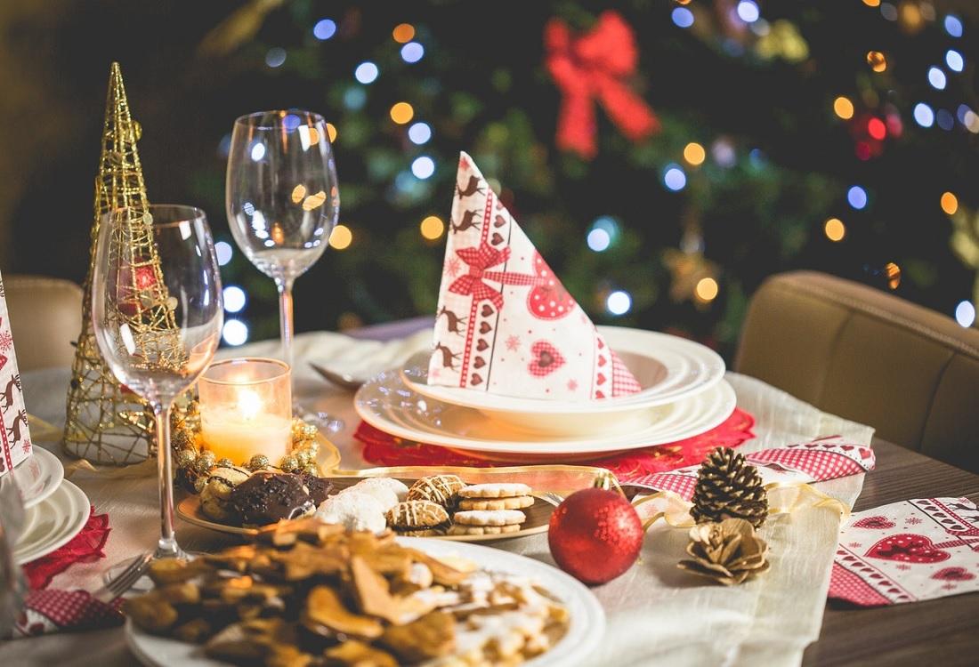 Darmen bepalen of je verzadigd bent na het kerstdiner