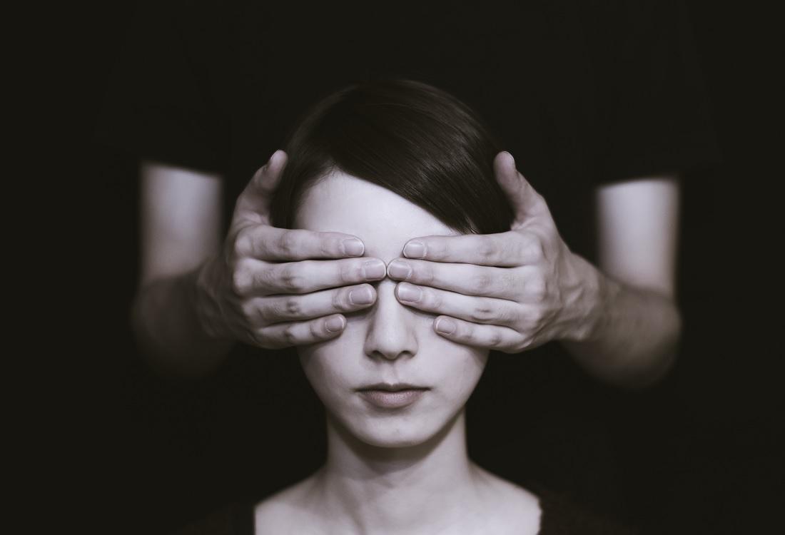 Mysterieuze bescherming tegen schizofrenie bij aangeboren blindheid