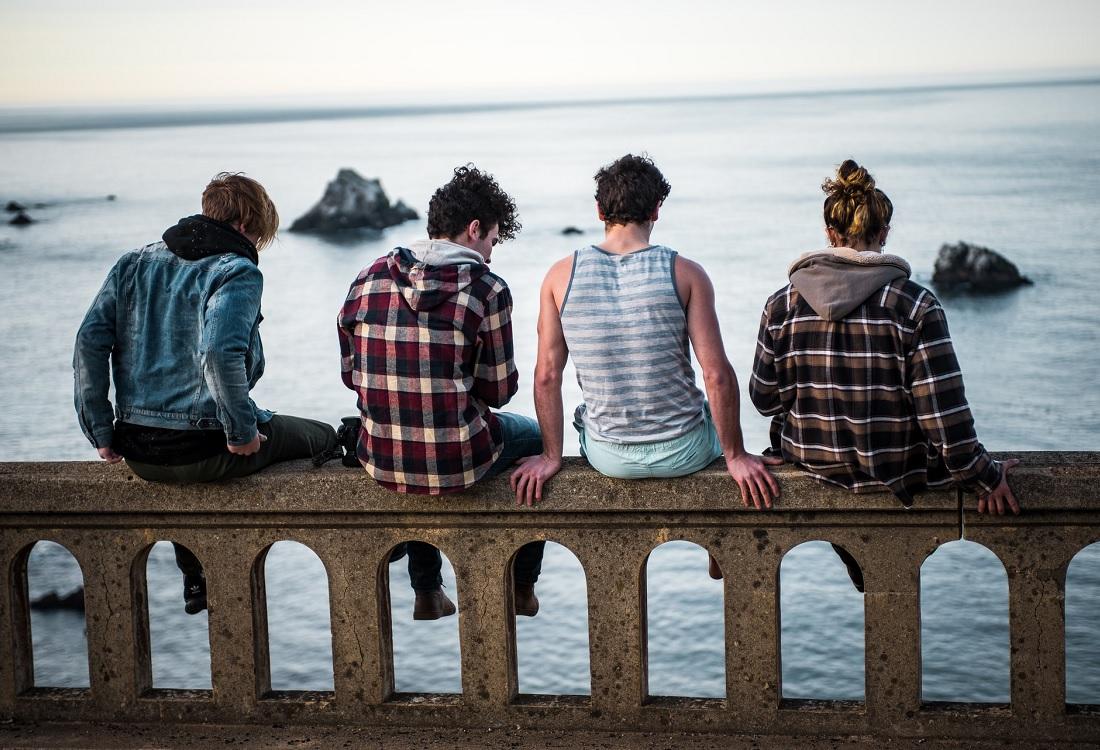 Verplicht thuisblijven: een extra uitdaging voor het puberbrein
