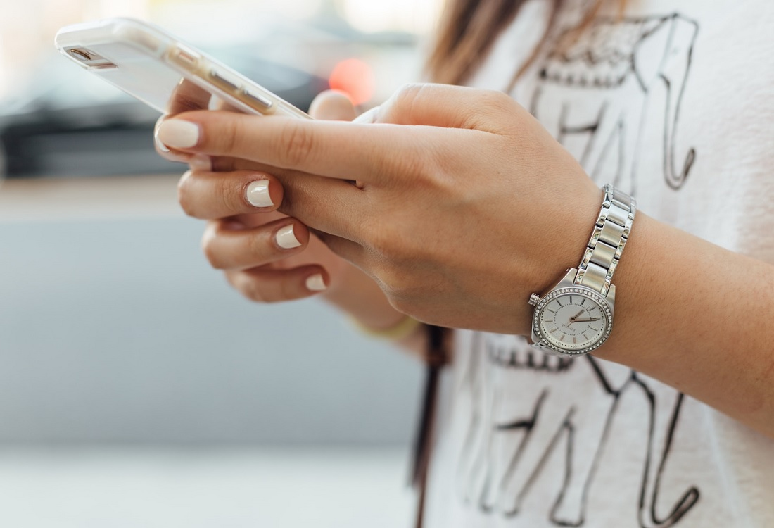 Nieuwe app voor jongeren in coronatijd
