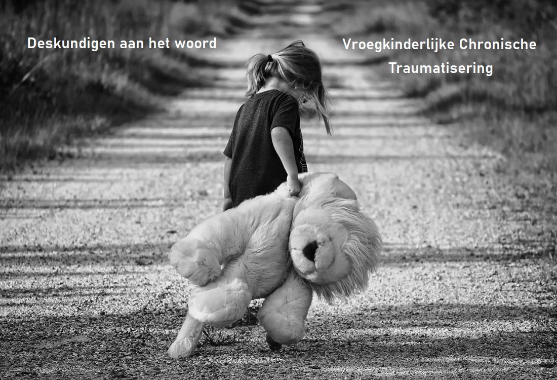 VCT deel 2: Blijvende impact van jeugdtrauma's op de gezondheid