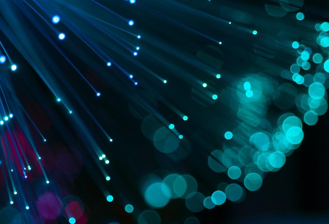 Licht laat echte en kunstmatige neuronen met elkaar communiceren