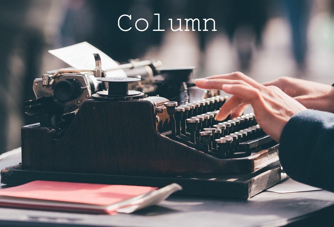 Column: Hoezo is het nieuwe werken online?!