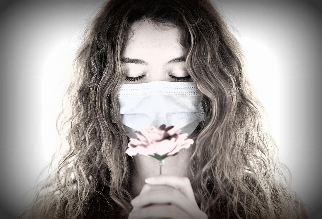 Onderbelichte coronaklachten: de impact van reuk- en smaakverlies
