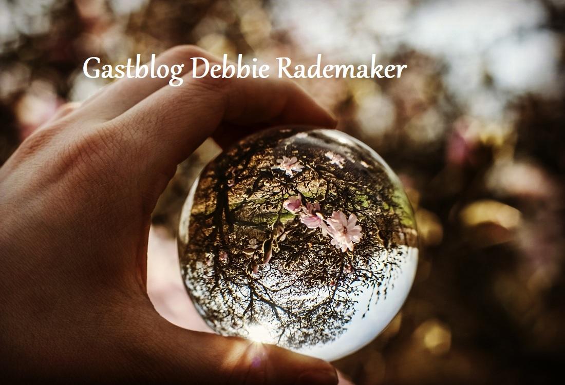 Gastblog Debbie Rademaker - Eigenzinnig