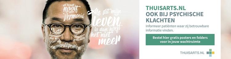 Banner thuisarts.nl