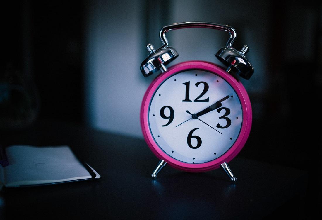 Verkorte nachtrust kan angstverwerking negatief beïnvloeden
