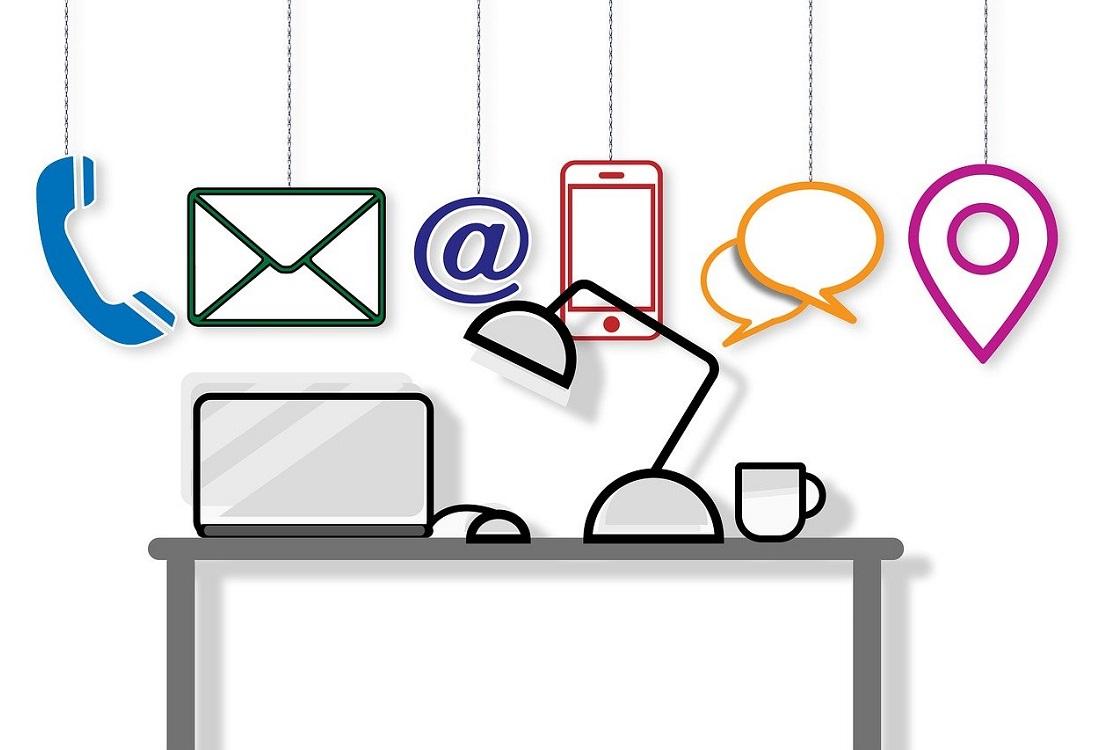 Pas op voor extra e-mailstress tijdens thuiswerken