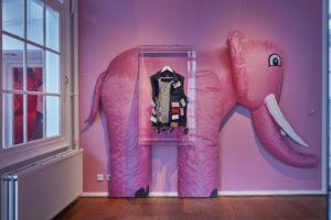 Museum van de Geest - Bastiaan van Musscher