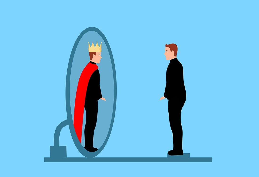 In de kijker: narcistische persoonlijkheidsstoornis