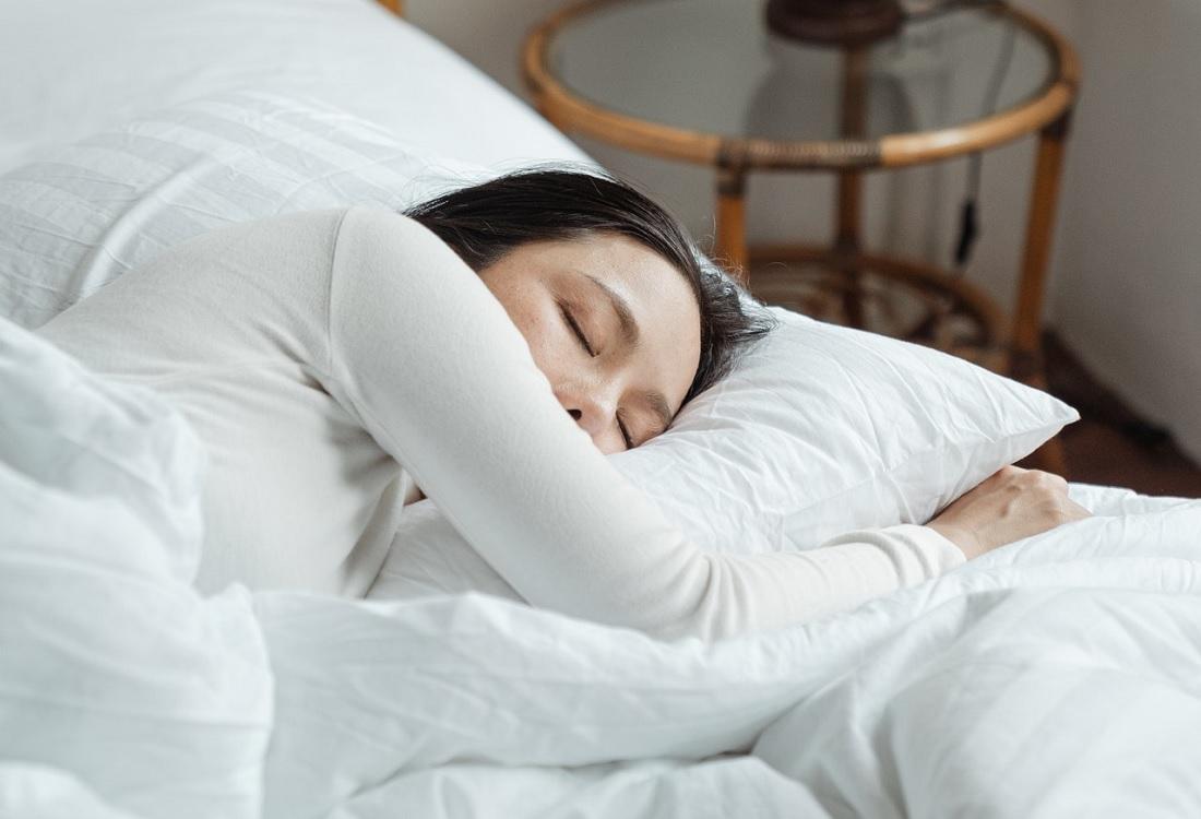Weerstand verbeteren? Slaap jezelf gezond