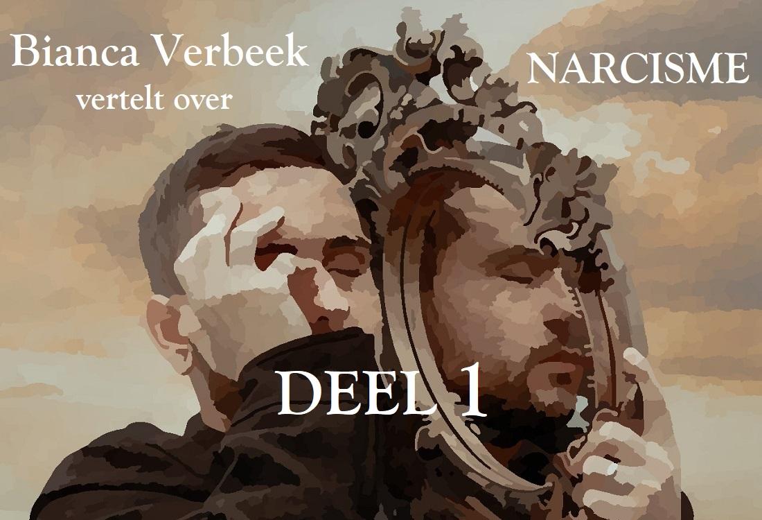 Bianca Verbeek - Narcisme deel 1