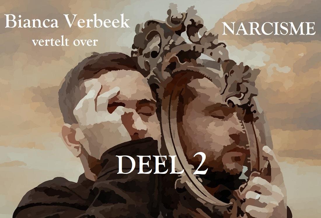 Bianca Verbeek - Narcisme deel 2