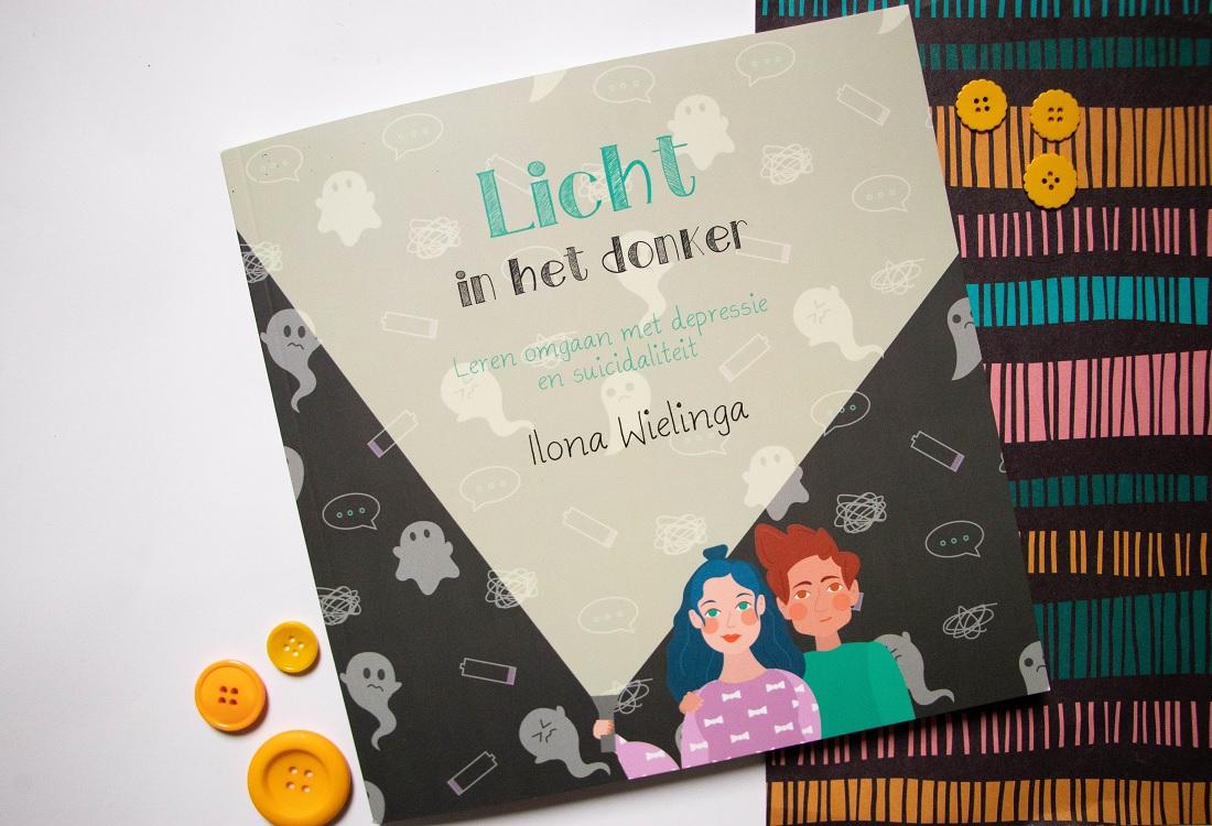 Licht in het donker: leren omgaan met depressie en suïcidaliteit