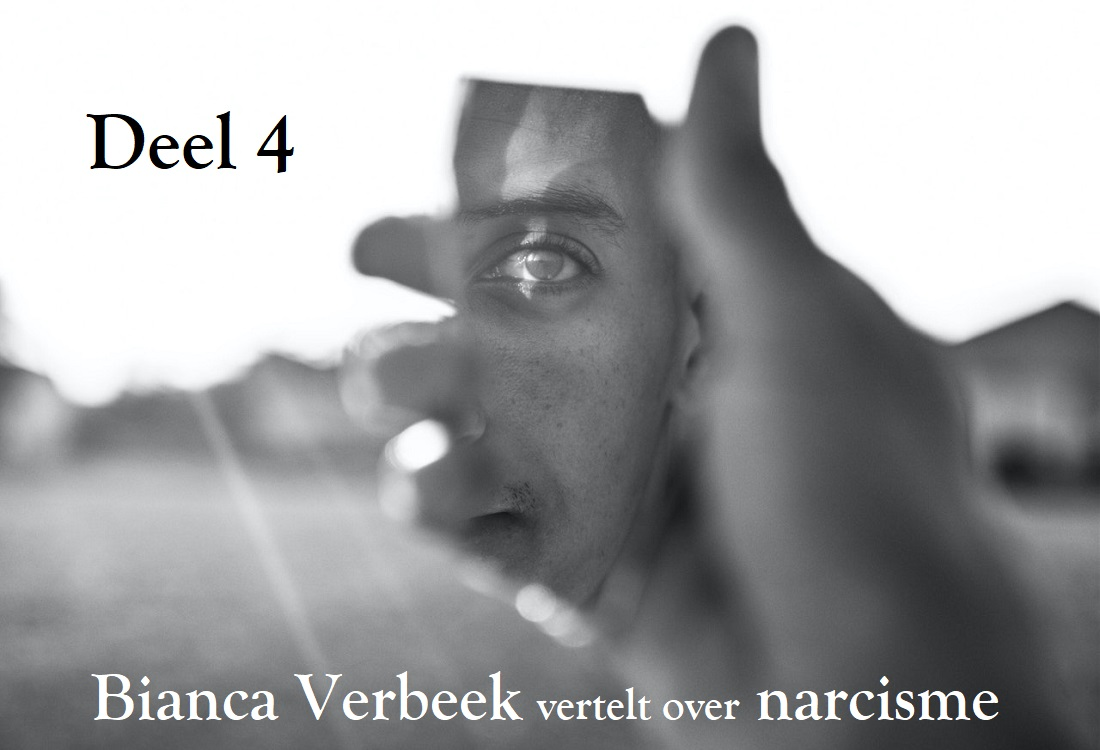 Over narcisme - deel 4: Rode vlaggen