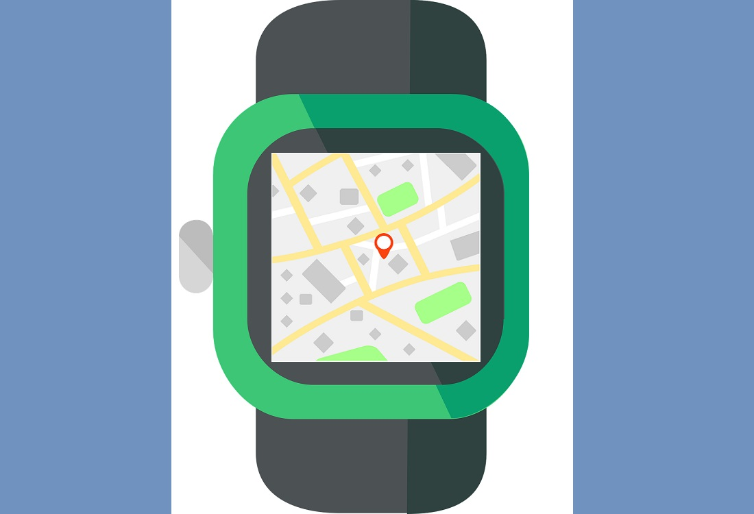 Smartwatch met gps in ontwikkeling als hulpmiddel voor verwarde personen