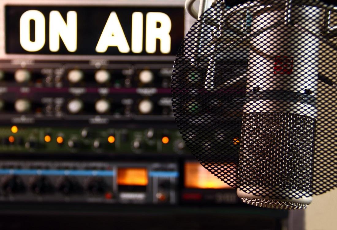 Radio Westerpoort: het nieuwe radiostation vanuit GGZ inGeest