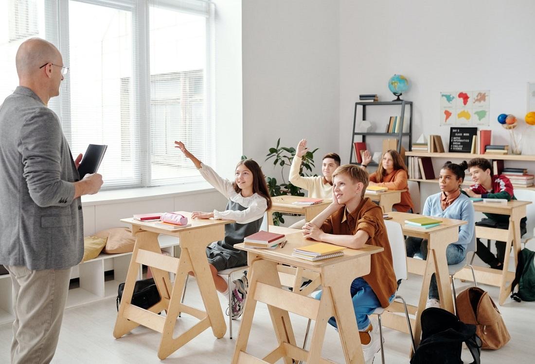 Welbevinden op School: inspiratie voor onderwijs en gemeenten
