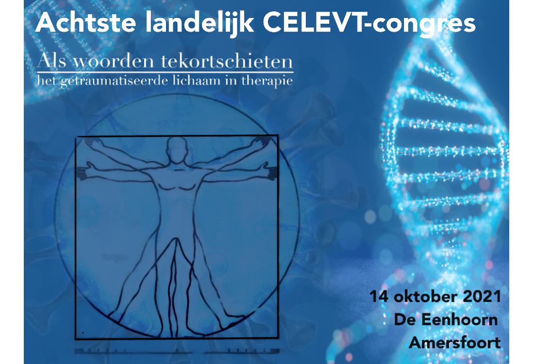 Achtste landelijk CELEVT-congres – 14 oktober 2021