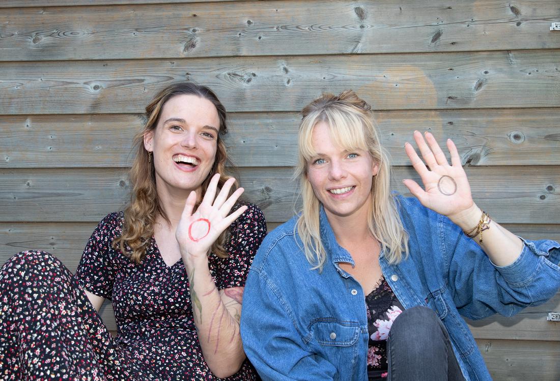 Campagne #ikbenOpen maakt mentale gezondheid bespreekbaar